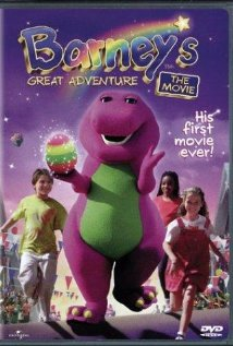 Barney's Great Adventure | ShotOnWhat?