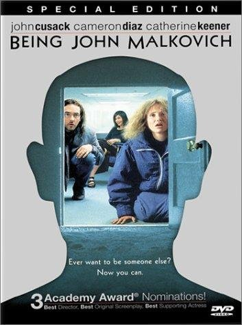 Being John Malkovich | ShotOnWhat?