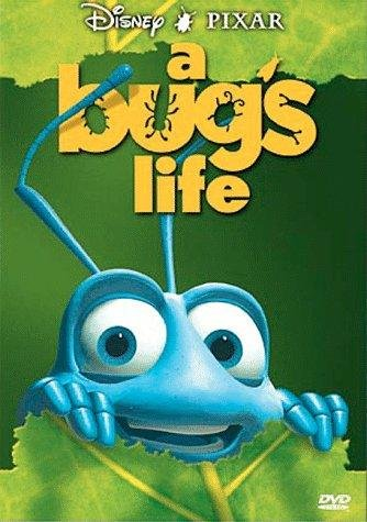 A Bug's Life Technical Specifications