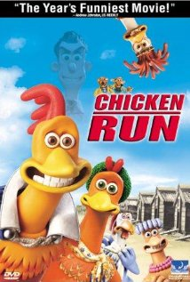 Chicken Run Technical Specifications