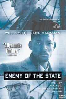 Enemy of the State | ShotOnWhat?