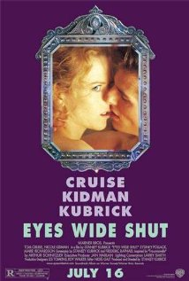 Eyes Wide Shut (1999) Technical Specifications