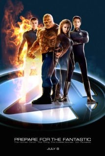 Fantastic Four Technical Specifications