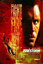 Firestorm Technical Specifications