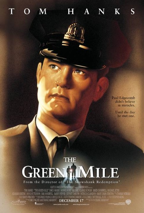 The Green Mile Technical Specifications