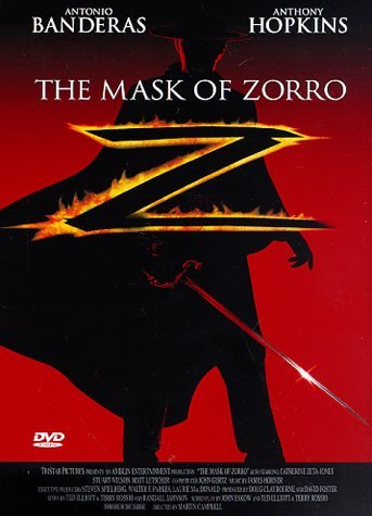 The Mask of Zorro (1998) Technical Specifications