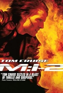 Mission: Impossible II | ShotOnWhat?