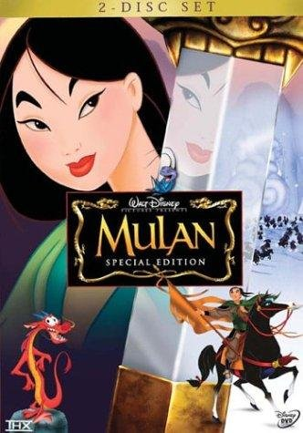 Mulan Technical Specifications