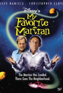 My Favorite Martian | ShotOnWhat?