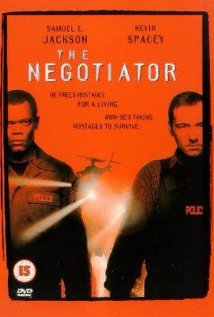 The Negotiator | ShotOnWhat?