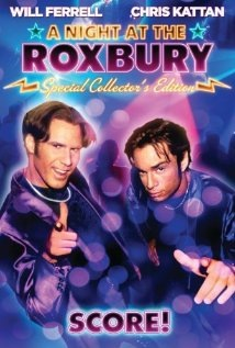 A Night at the Roxbury Technical Specifications