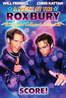 A Night at the Roxbury | ShotOnWhat?
