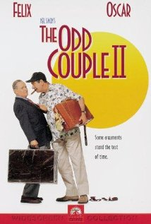 The Odd Couple II Technical Specifications