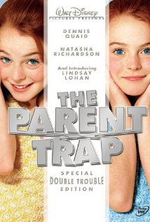 The Parent Trap Technical Specifications
