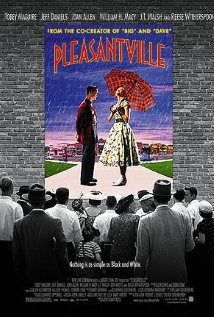 Pleasantville Technical Specifications