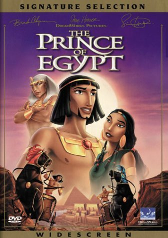 The Prince of Egypt | ShotOnWhat?