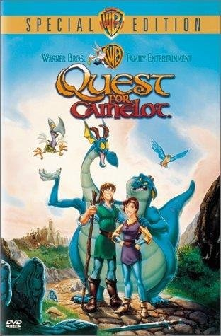 Quest for Camelot | ShotOnWhat?