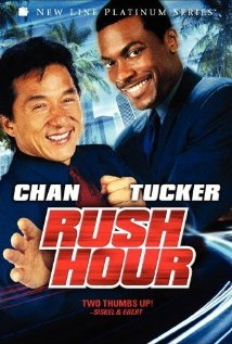 Rush Hour Technical Specifications