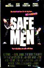 Safe Men Technical Specifications