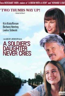 A Soldier's Daughter Never Cries | ShotOnWhat?