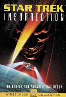 Star Trek: Insurrection | ShotOnWhat?