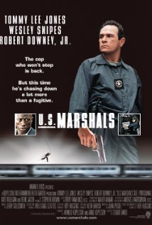 U.S. Marshals Technical Specifications