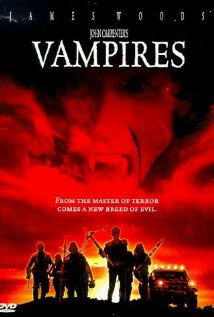 Vampires Technical Specifications