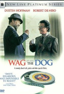 Wag the Dog | ShotOnWhat?
