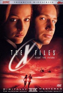 The X Files (1998) Technical Specifications