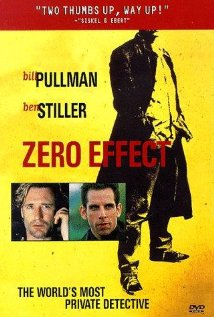 Zero Effect Technical Specifications