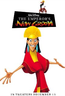 The Emperor's New Groove | ShotOnWhat?