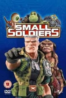 Small Soldiers | ShotOnWhat?