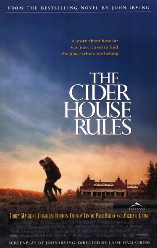 The Cider House Rules | ShotOnWhat?