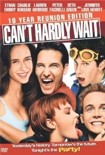 Can't Hardly Wait Technical Specifications