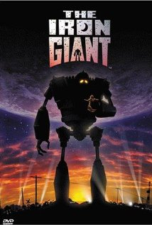 The Iron Giant | ShotOnWhat?