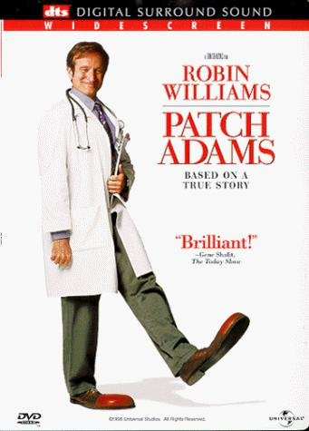 Patch Adams | ShotOnWhat?