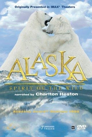 Alaska: Spirit of the Wild | ShotOnWhat?