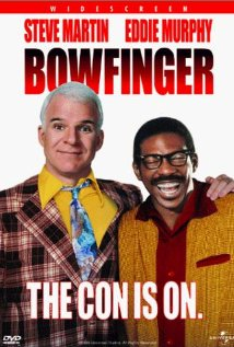 Bowfinger Technical Specifications