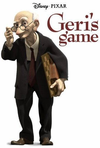 Geri's Game Technical Specifications