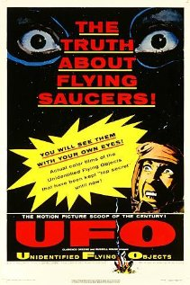 Unidentified Flying Objects: The True Story of Flying Saucers Technical Specifications