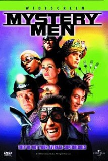 Mystery Men Technical Specifications