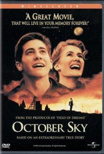 October Sky | ShotOnWhat?