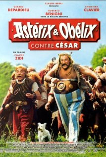 Asterix and Obelix vs. Caesar | ShotOnWhat?