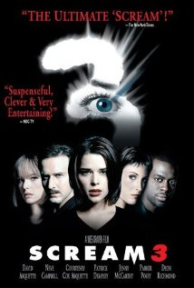 Scream 3 | ShotOnWhat?