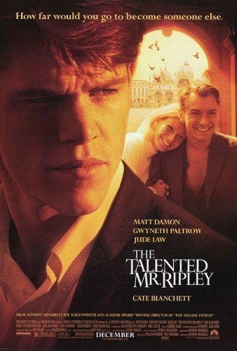 The Talented Mr. Ripley | ShotOnWhat?