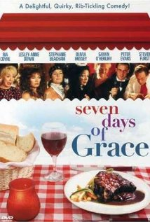 Seven Days of Grace | ShotOnWhat?
