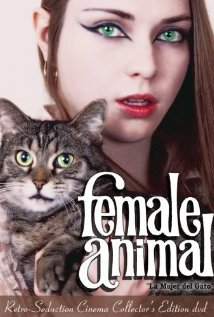 Female Animal Technical Specifications