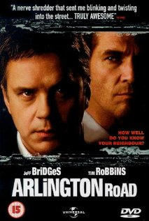 Arlington Road | ShotOnWhat?