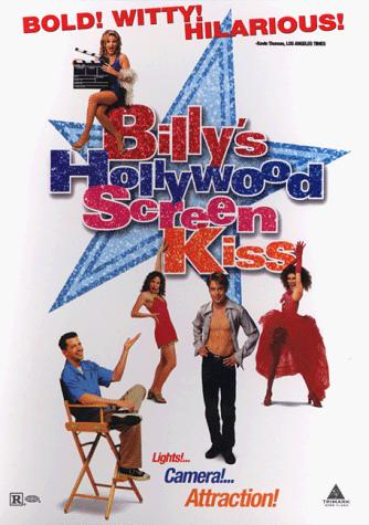 Billy's Hollywood Screen Kiss | ShotOnWhat?