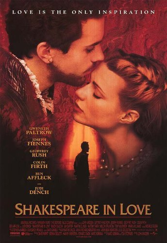Shakespeare in Love Technical Specifications